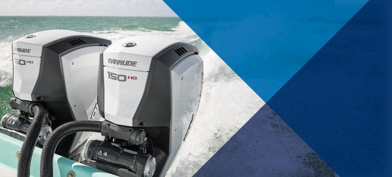 Evinrude Owners Center | Evinrude CA on