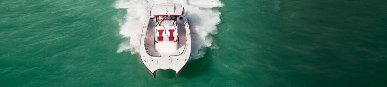Evinrude Boat Gauges & Speedometers | Evinrude US