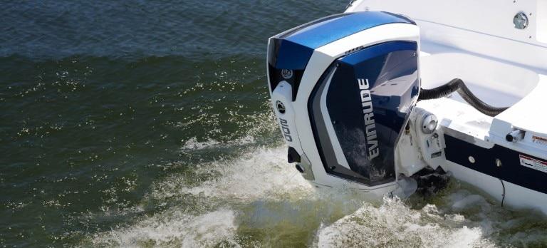 Evinrude E Tec G2 Outboard Motors 115 300 Hp Evinrude Us