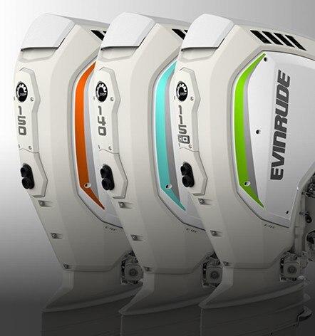 Evinrude Outboard Engines Evinrude Latam