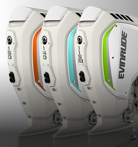 Outboard Motors, Parts, and Accessories | Evinrude UK & Ireland