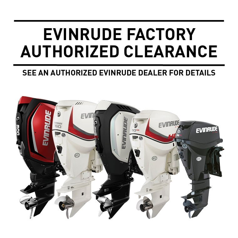 Outboard Motors Engines Parts And Accessories Evinrude Us Evinrude Us
