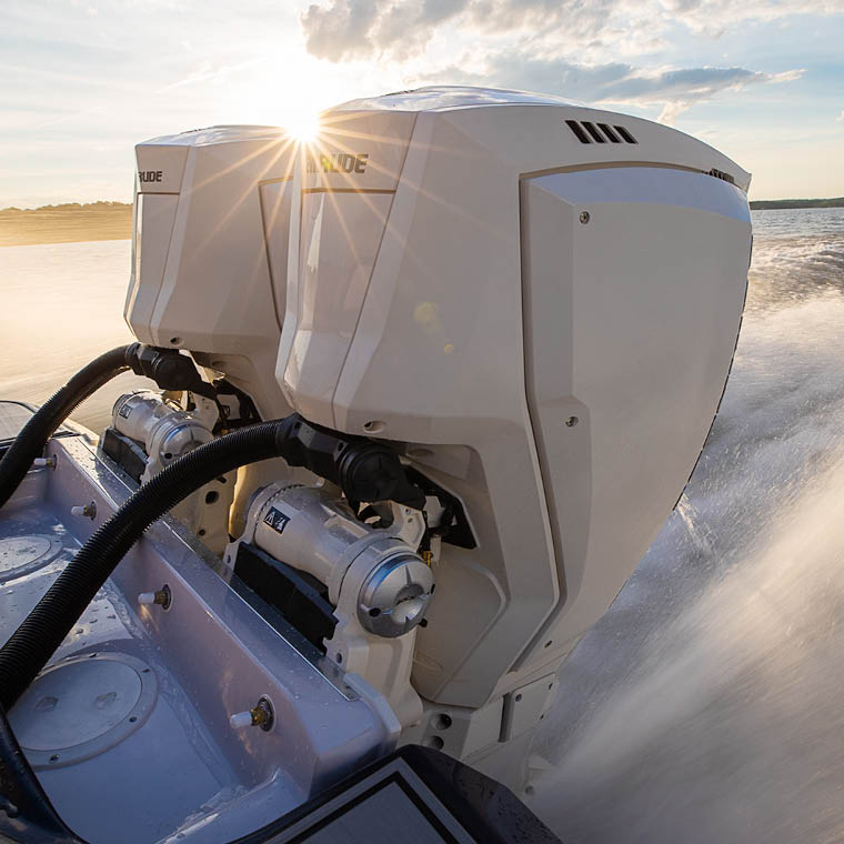 Evinrude Frequently Asked Questions | Evinrude UK & Ireland