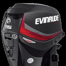 Outboard Motors, Parts, and Accessories | Evinrude CA