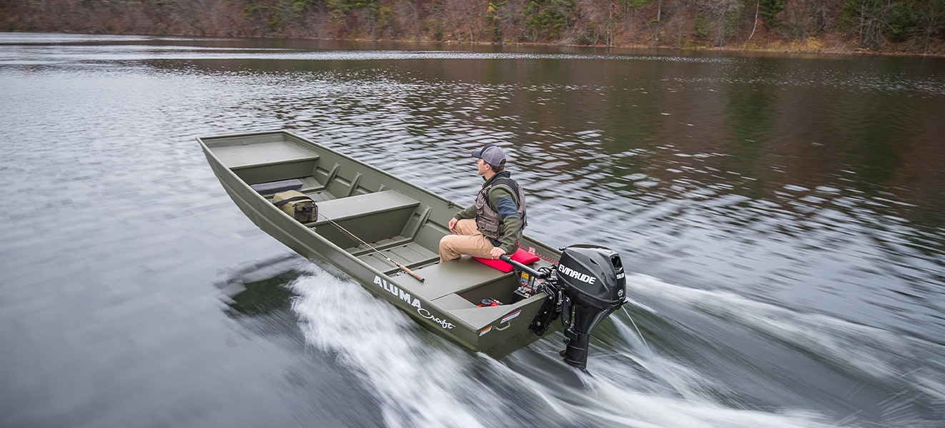 Portables: Outboard Motors 15 HP & Under | Evinrude US