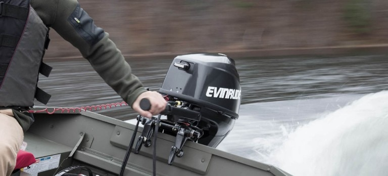 Portables: Outboard Motors 15 HP & Under | Evinrude US