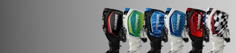 Evinrude Parts and Rigging | Evinrude US